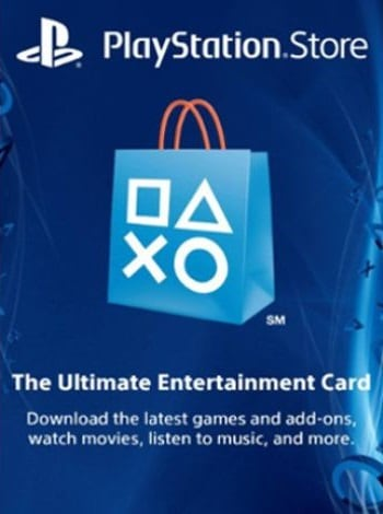 PlayStation Network Gift Card 50 USD PSN UNITED STATES - 1