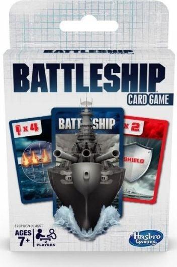 Hasbro Gra karciana Bitwa morska - 1