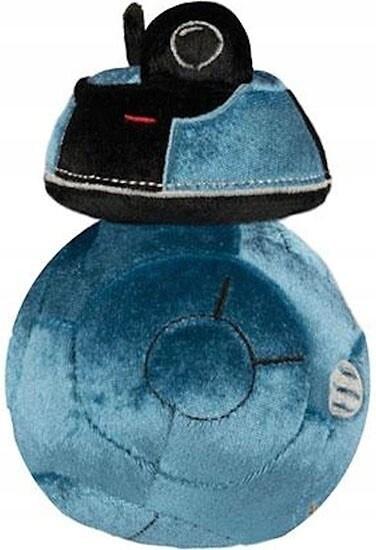 Funko plusz Star Wars droid 2BB-2 20cm - 2