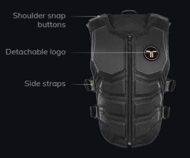 TactSuit X40 - 4
