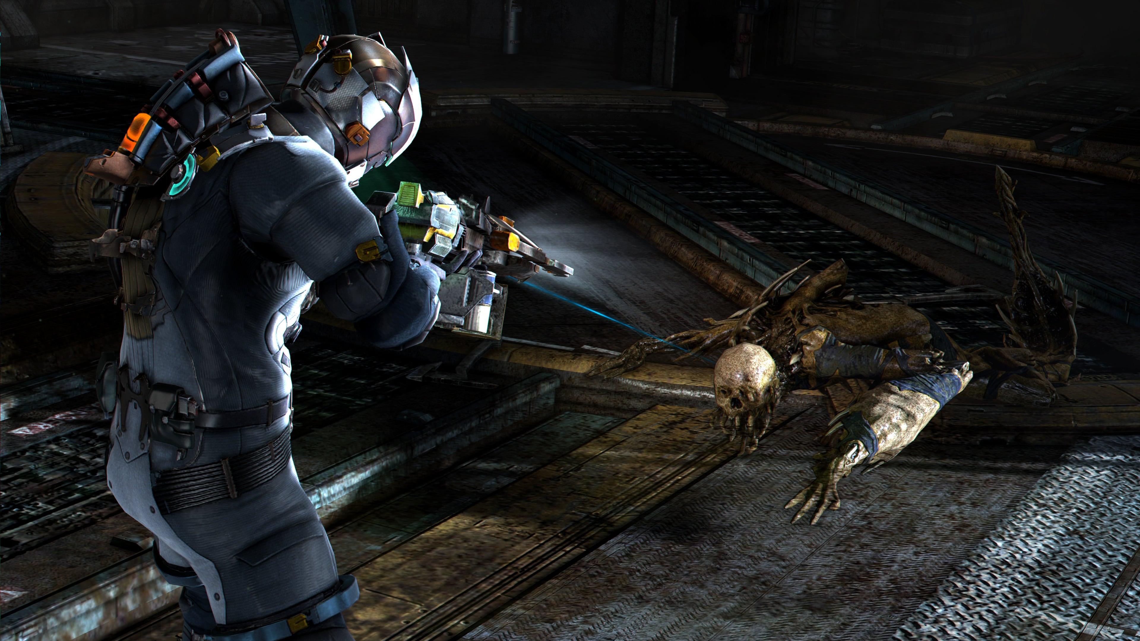 Dead Space 3 Origin Key GLOBAL - 4