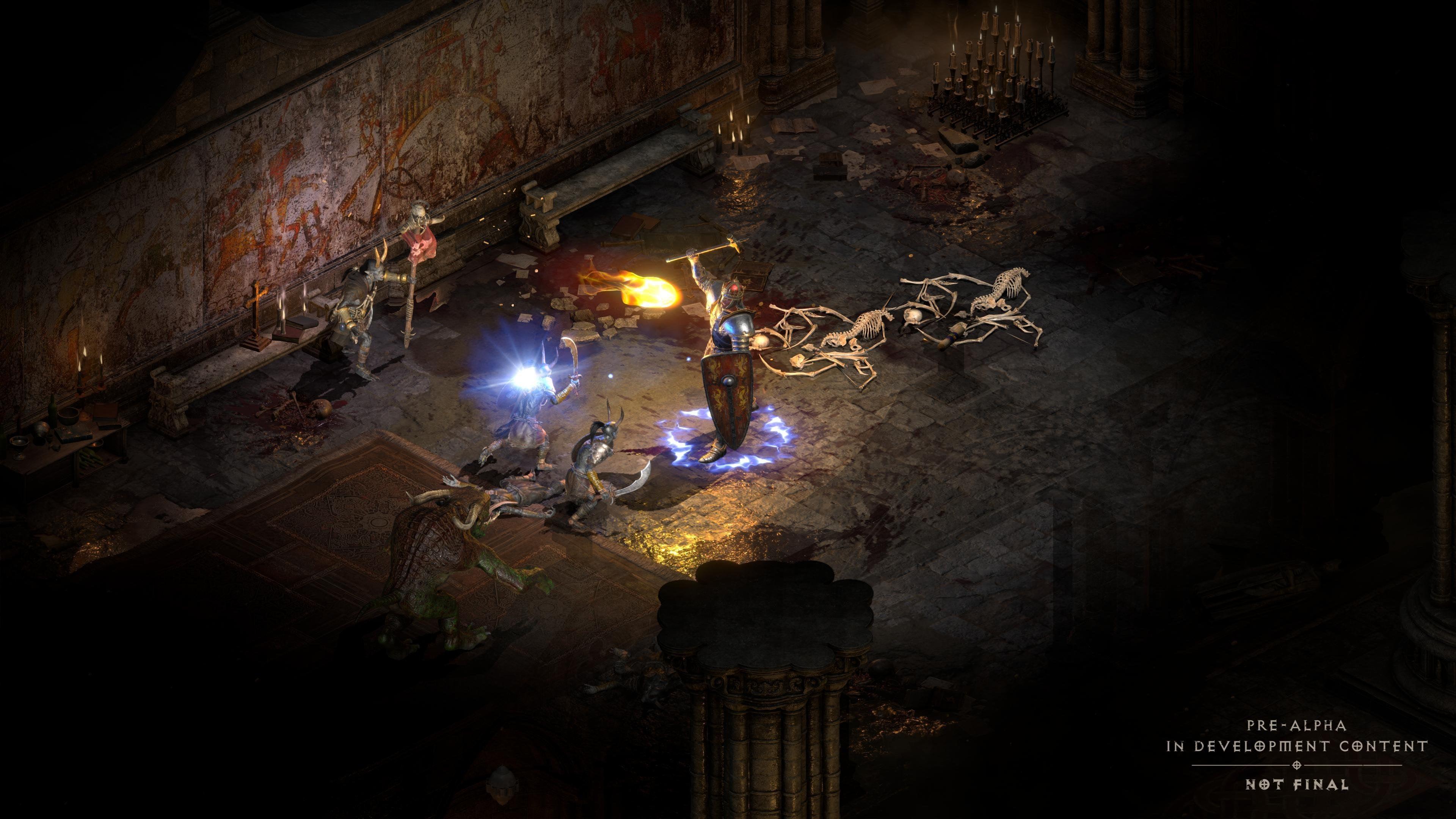 Diablo II: Resurrected (PC) - Battle.net Key - GLOBAL - 3
