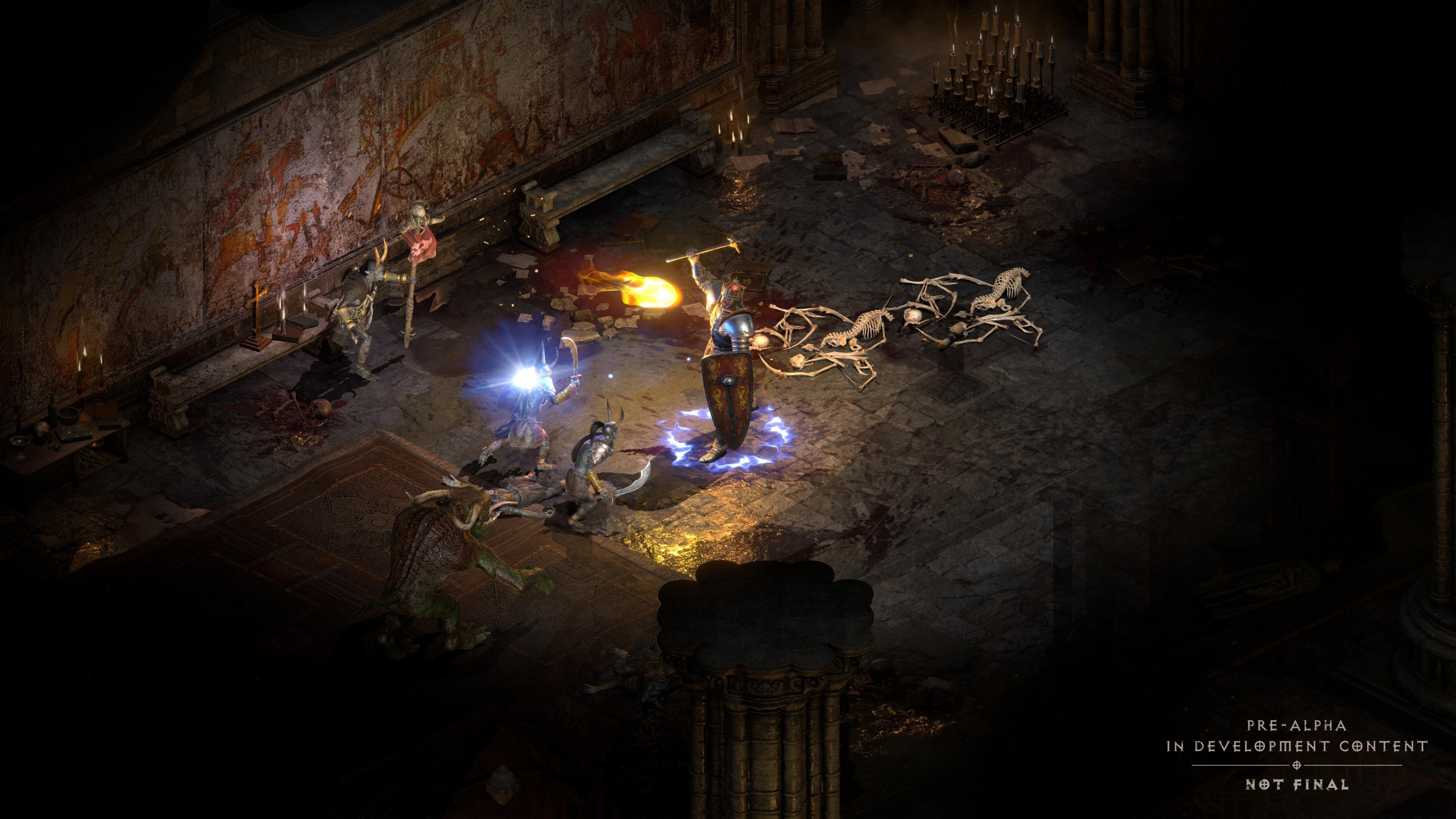 Diablo II: Resurrected (Xbox Series X/S) - Xbox Live Key - GLOBAL - 3