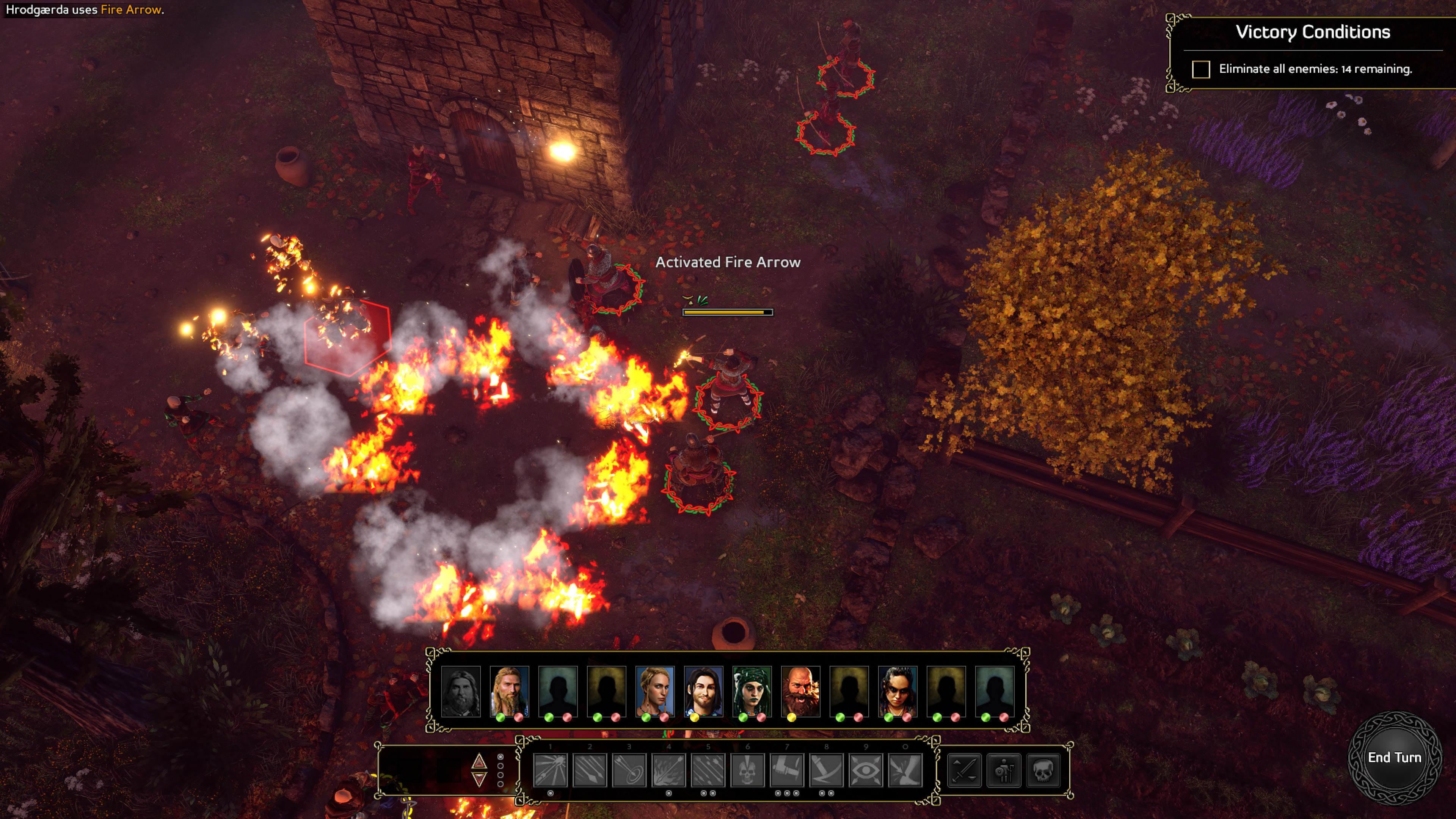 Expeditions: Viking Steam Key GLOBAL - 4