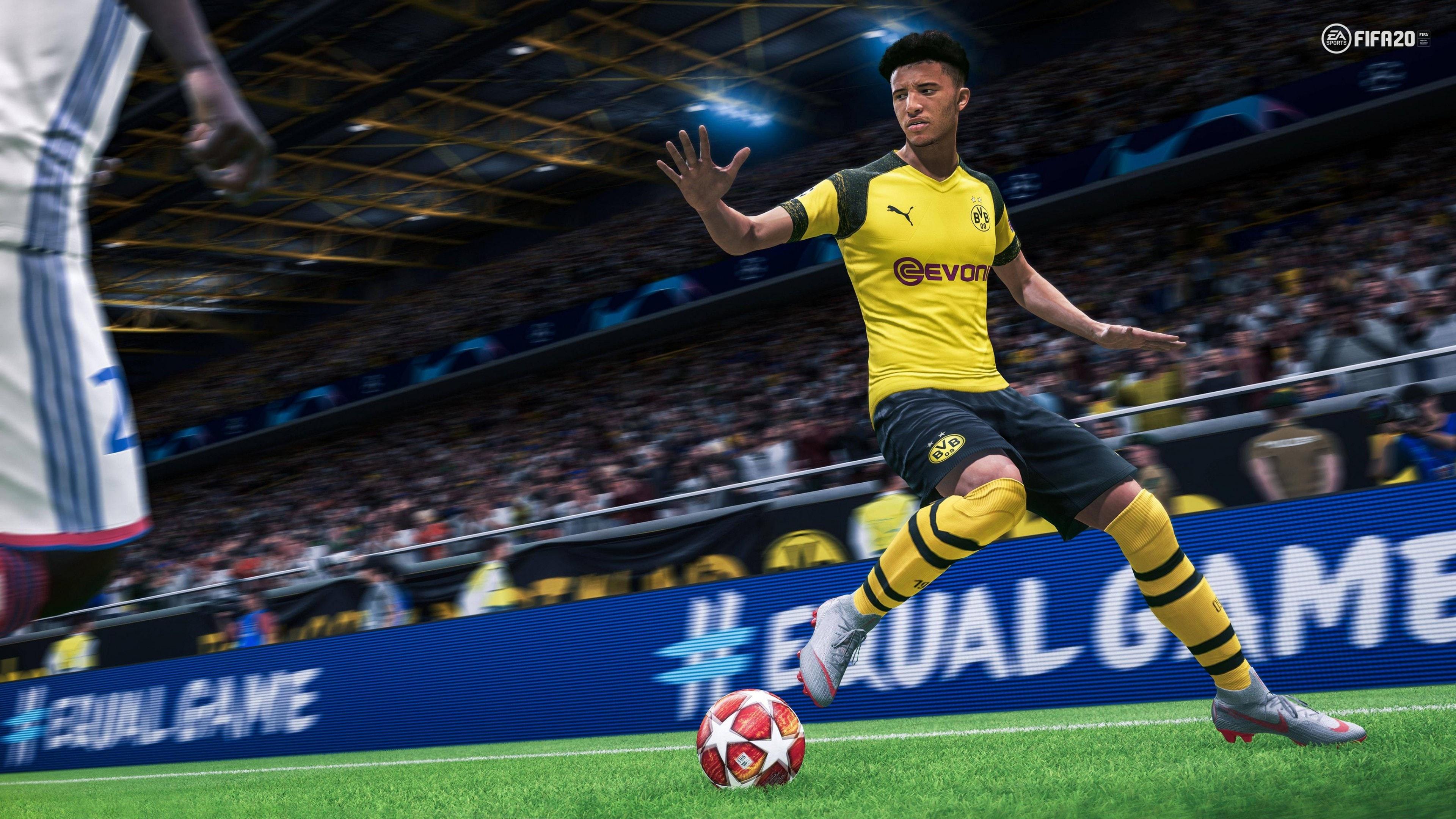 FIFA 20 Standard Edition Origin Key GLOBAL - 3