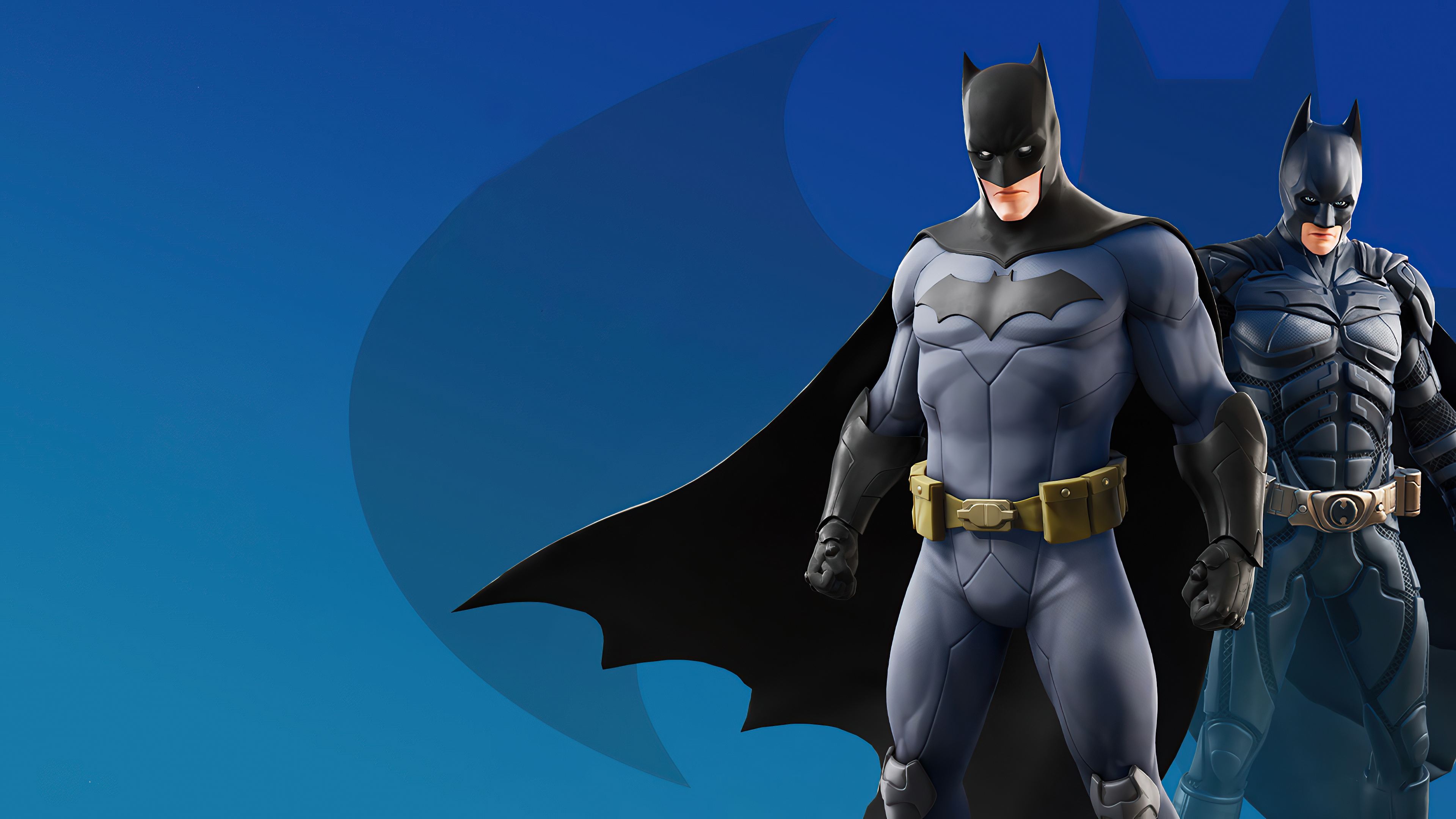 Fortnite - Armored Batman Zero Skin Bundle (PC) - Epic Games Key - GLOBAL - 1