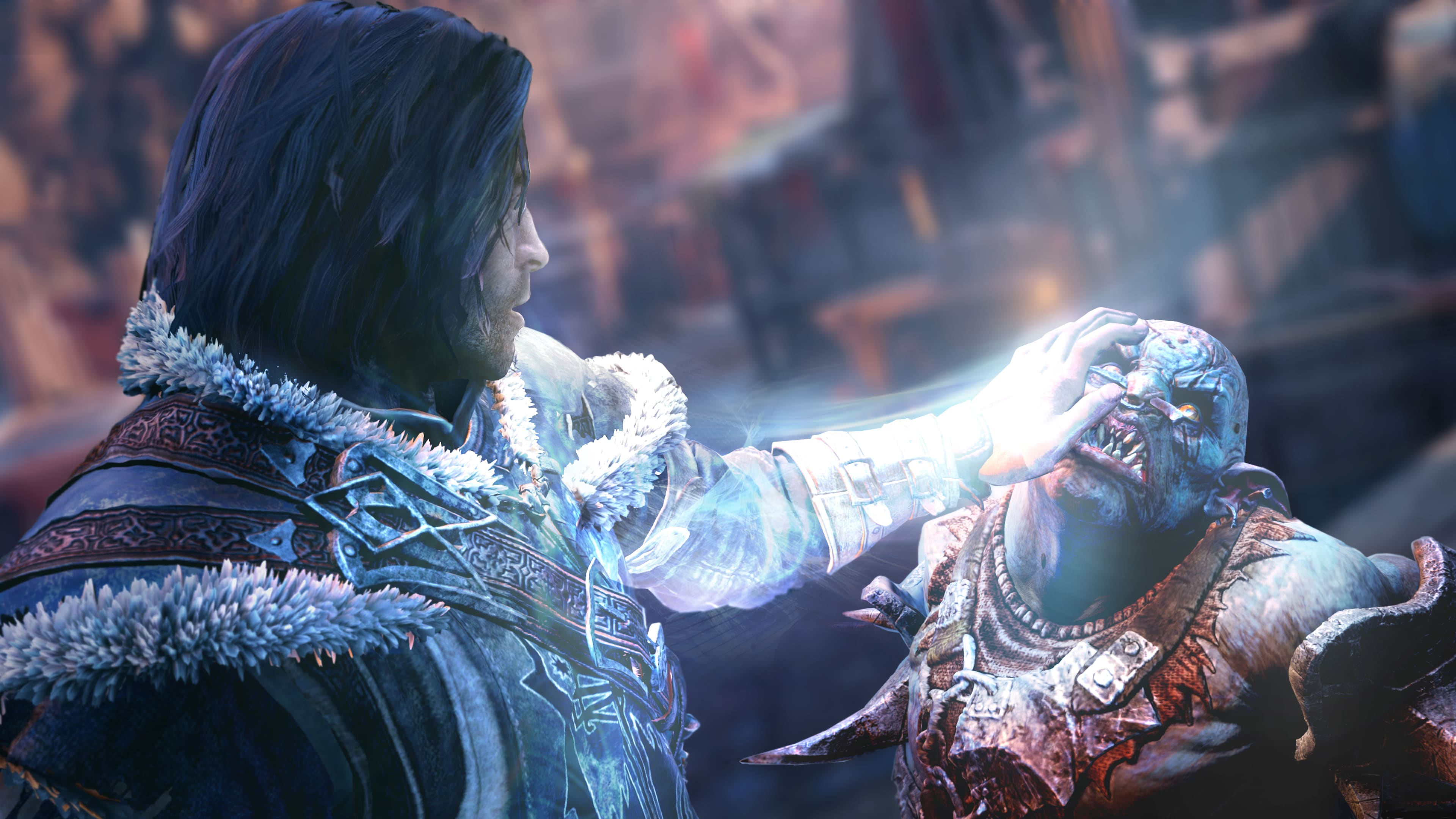Middle-earth: Shadow of Mordor Game of the Year Edition Steam Key GLOBAL - 3