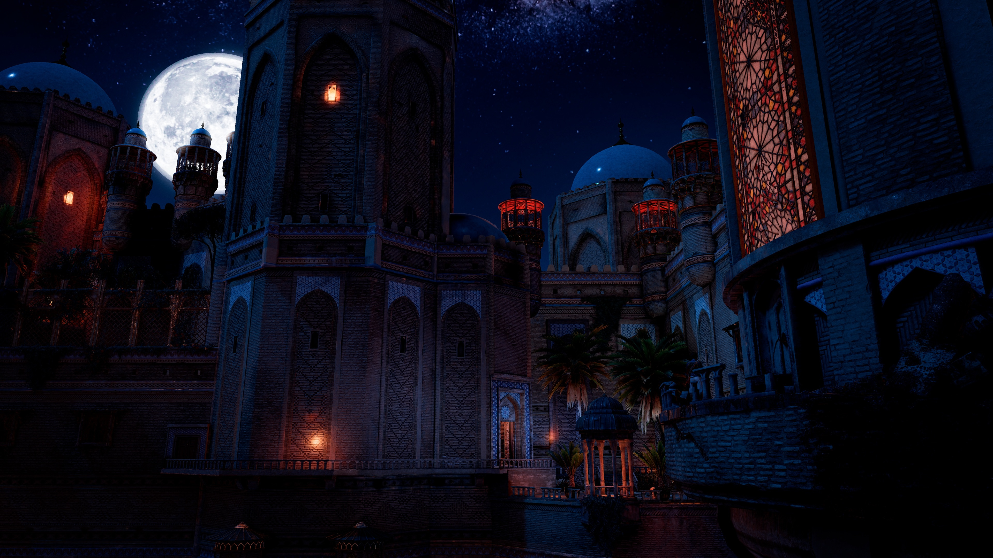 Prince of Persia: The Sands of Time Remake (PC) - Ubisoft Connect Key - GLOBAL - 3