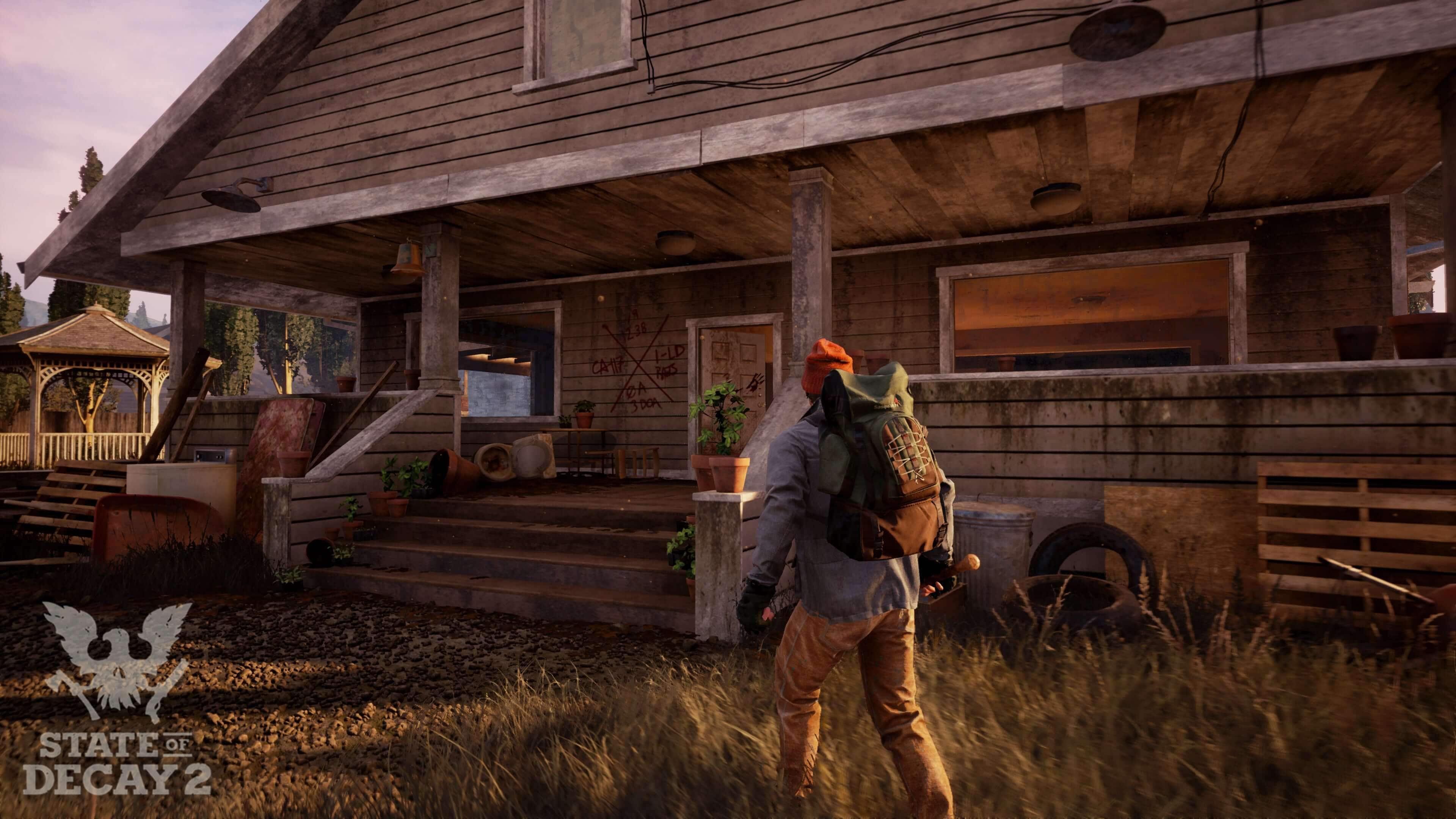 State of Decay 2 Juggernaut Edition - Steam Gift - GLOBAL - 2