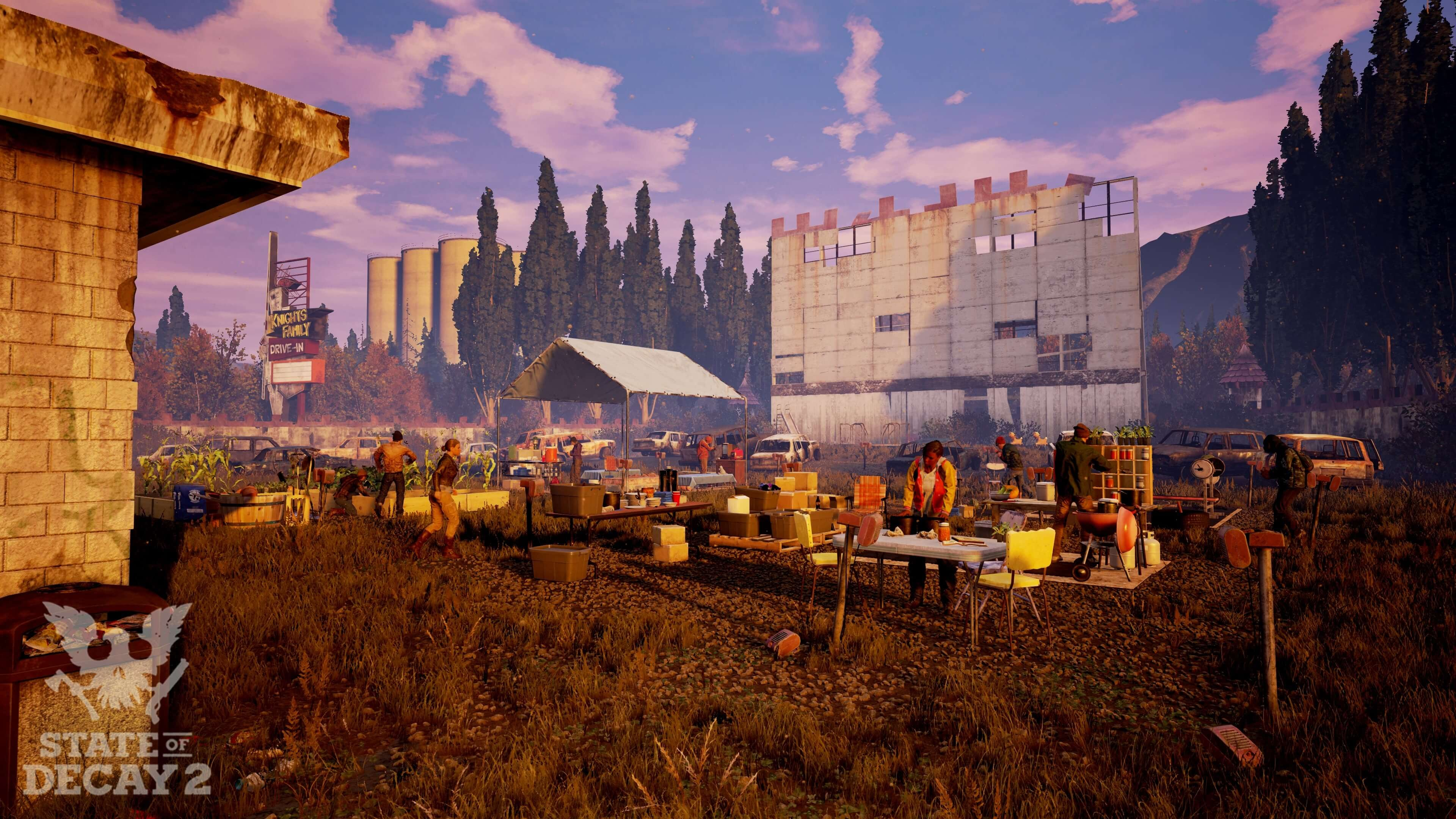 State of Decay 2 Juggernaut Edition - Steam Gift - GLOBAL - 4