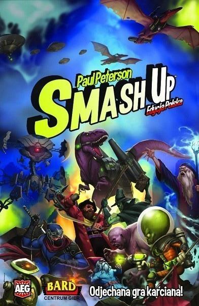 Smash Up! - 1