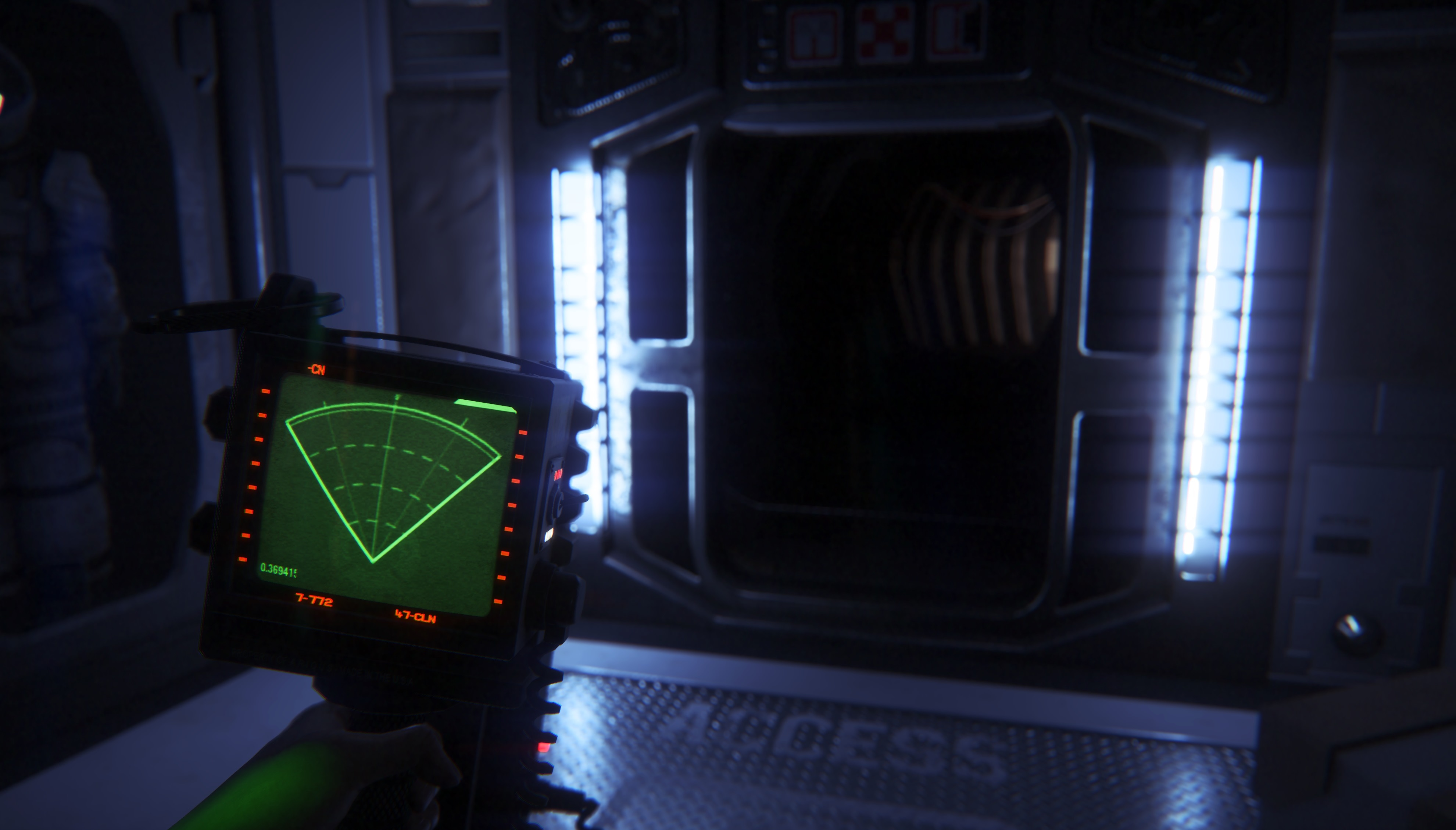 Alien: Isolation Collection (PC) - Steam Key - EUROPE - 3