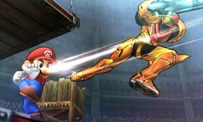 Super Smash Bros. eShop Code NORTH AMERICA - 2