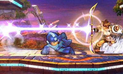 Super Smash Bros. eShop Code NORTH AMERICA - 4