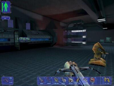Deus Ex: GOTY (PC) - Steam Key - GLOBAL - 3