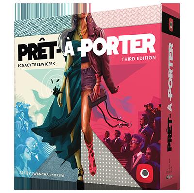 Pret - A - Porter - 1