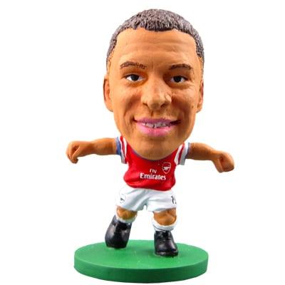 SoccerStarz Arsenal F.C. Oxlade-Chamberlain - 1