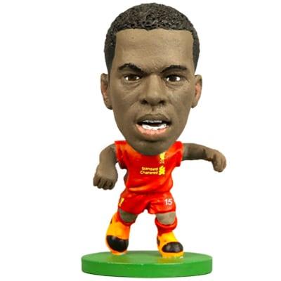 SoccerStarz Liverpool F.C. Daniel Sturridge - 1