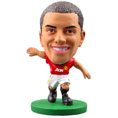 SoccerStarz Manchester United F.C. Javier Hernandez - 1