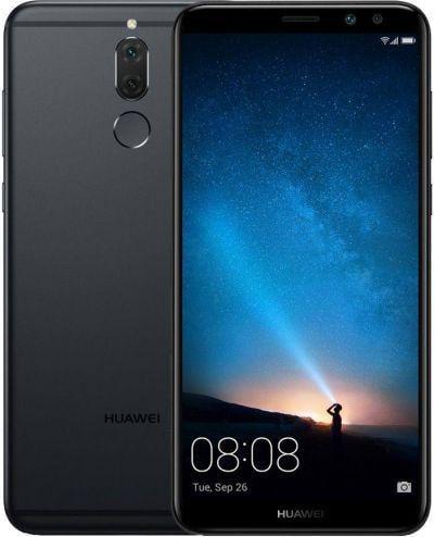Huawei Mate 10 Lite 4/64GB Black - 1