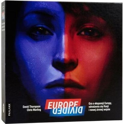Europe Divided (edycja polska) - 1