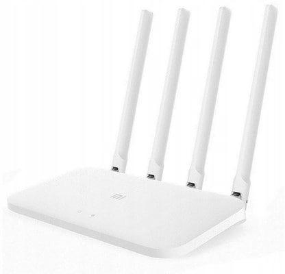 Router Xdsl Xiaomi Mi Router 4A Ac1200 Gigabit - 2