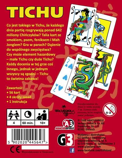 Tichu - 2