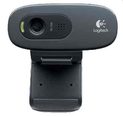 Kamera Internetowa Logitech Hd C270 - 1