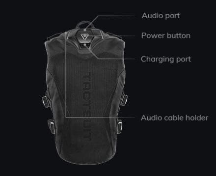 TactSuit X40 - 5