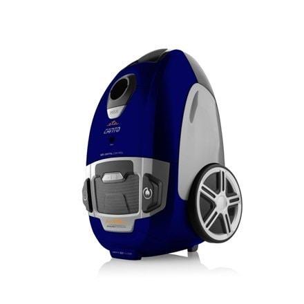 Eta Vacuum Cleaner Tiara Ii Eta149290020 Bagged, 700 W, 4 L, 68 Db, 230 V, Blue, - 1