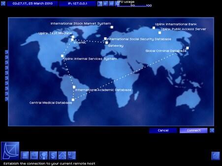 Uplink Steam Key GLOBAL - 3