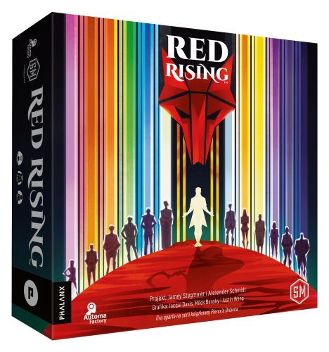 RED RISING - 1