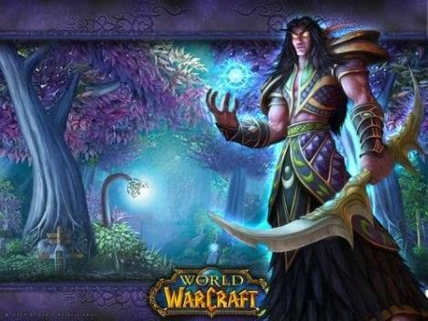 World of Warcraft Battle Chest 30 Days Battle.net NORTH AMERICA - 2