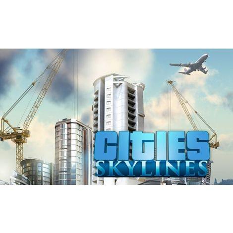 Cities: Skylines - Mass Transit Steam Key GLOBAL - 1
