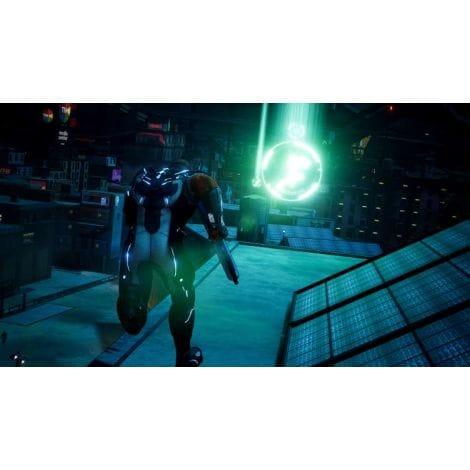 Crackdown 3 (Xbox One, Windows 10) - Xbox Live Key - GLOBAL - 4