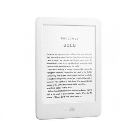 CZYTNIK E-BOOK AMAZON KINDLE 10 8GB WI-FI Z REKLAMAMI (BIAŁY) - 2