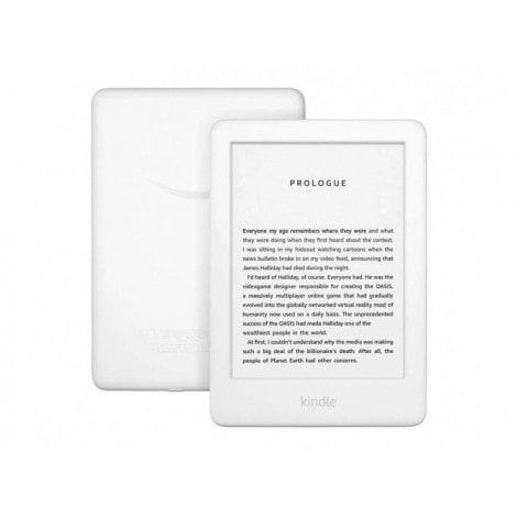 CZYTNIK E-BOOK AMAZON KINDLE 10 8GB WI-FI Z REKLAMAMI (BIAŁY) - 4