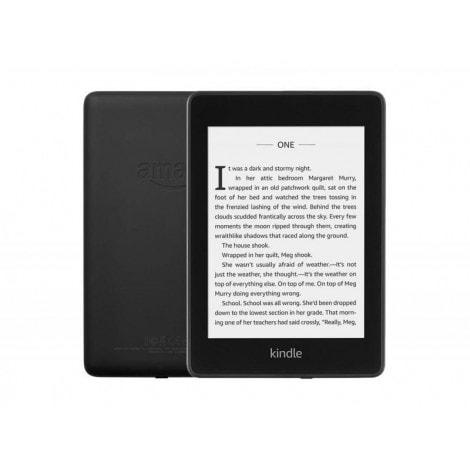 CZYTNIK E-BOOK AMAZON KINDLE PAPERWHITE 4 8GB WATERPROOF Z REKLAMAMI (CZARNY) - 2
