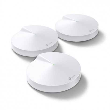 Deco M5 domowy system Wi-Fi (2-pack) - 1