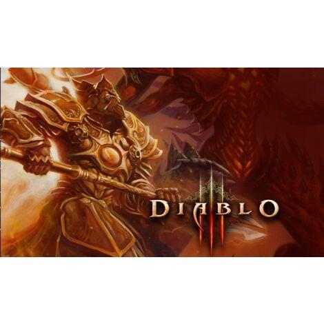 Diablo 3 Battle.net PC Key GLOBAL - 2