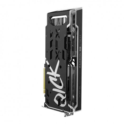 Karta graficzna XFX RADEON RX 6700 XT SPEEDSTER QICK 319 CORE 12GB 12 GB - 2