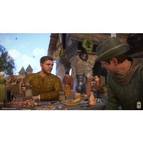 Kingdom Come: Deliverance Royal Edition Steam Key GLOBAL - 3