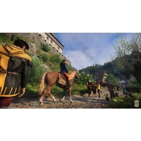 Kingdom Come: Deliverance Royal Edition Steam Key GLOBAL - 4