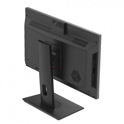 KOMPUTER ALL-IN-ONE NTT AIO BASIC 23,8'' Windows 10 Home Intel Core i5-9400 8 GB 240 SSD (Solid State Drive) Black - 3
