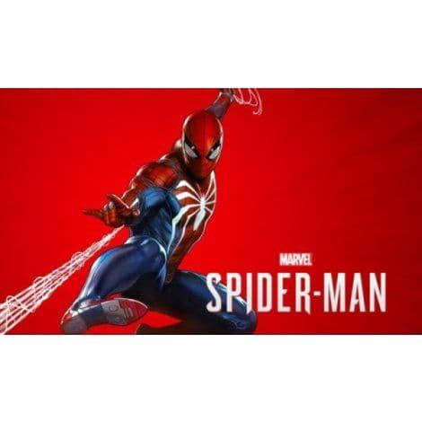 Marvel's Spider-Man PS4 PSN Key NORTH AMERICA - 2
