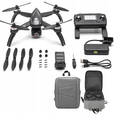 MJX B5W GPS 5G Wifi Upgraded RC Drone - 4K Camera - 1