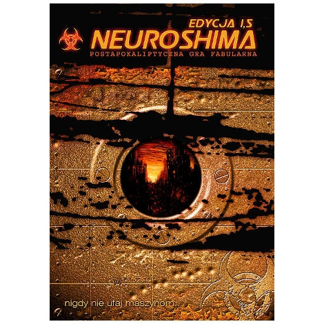 Neuroshima 1.5 - 1