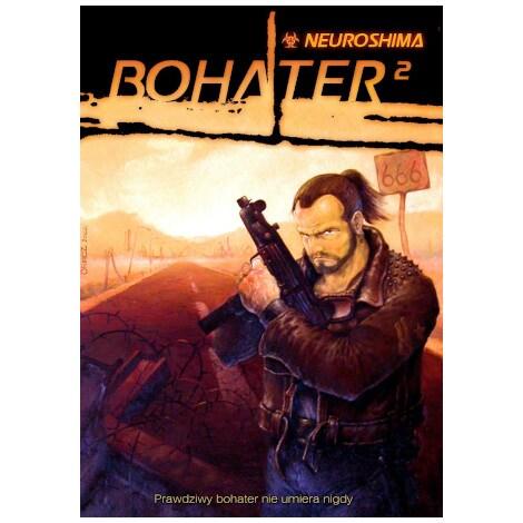 Neuroshima Bohater ^2 - 1