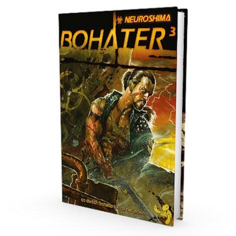 Neuroshima Bohater ^3 - 1