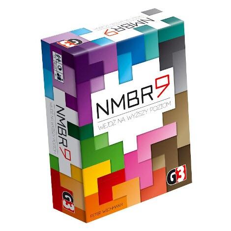 NMBR9 - 1
